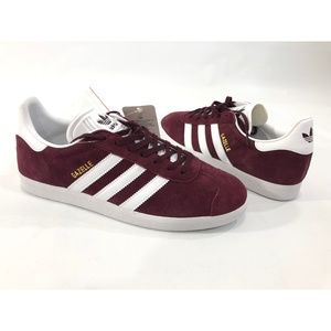 Adidas Gazelle Men's Outdoor Sneakers Suede Shoes